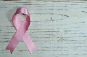 סרט מודעות ורוד של המלחמה בסרטן